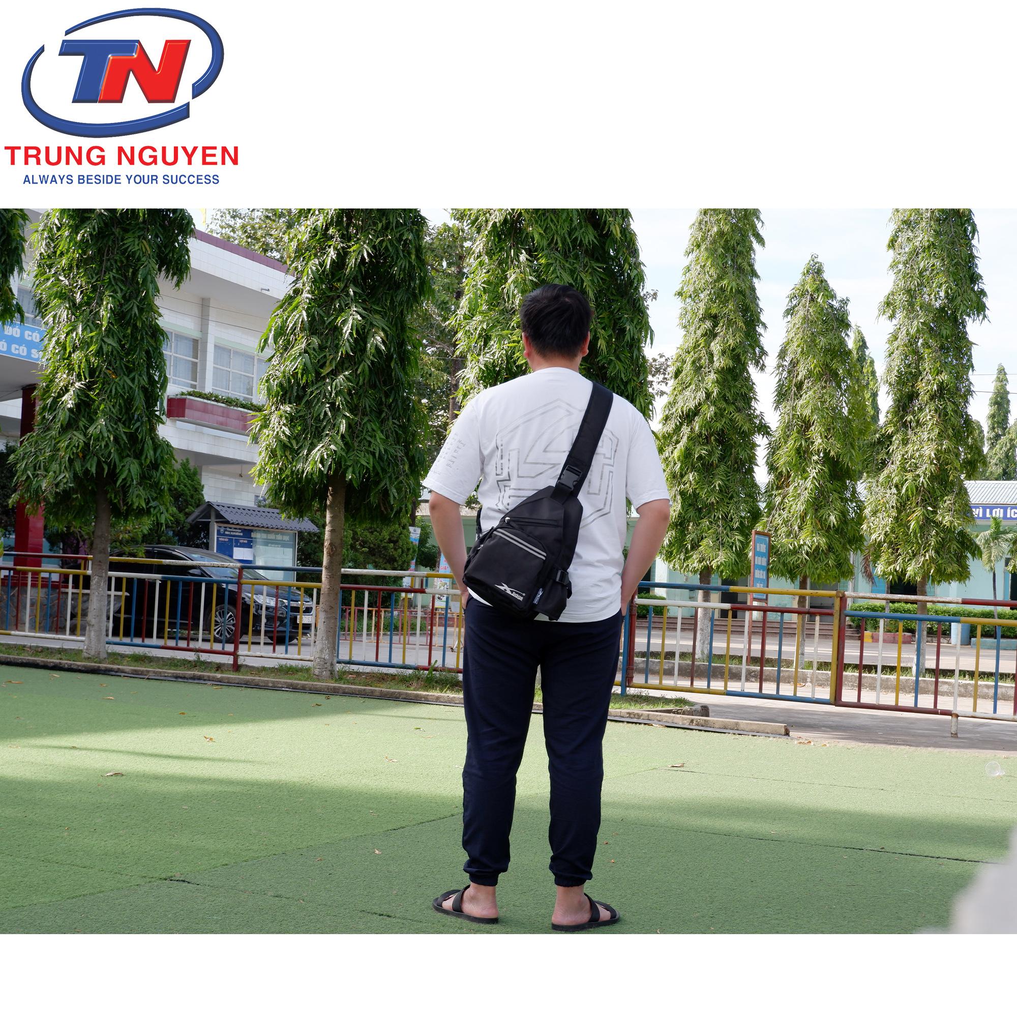 Túi đeo chéo đựng ipad. TNBags.Com.Vn|BALO -TÚI XÁCH TNBAGS