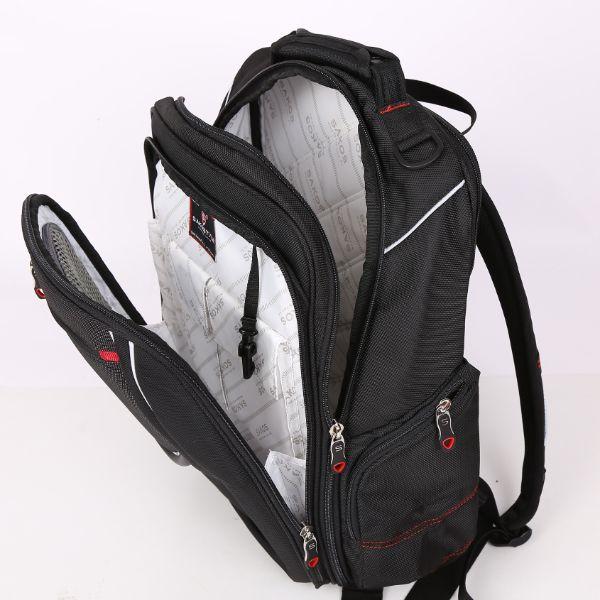 Balo laptop cao cấp Neo Lamborghini i15. TNBags.Com.Vn|CHUYÊN BALO ĐẸP