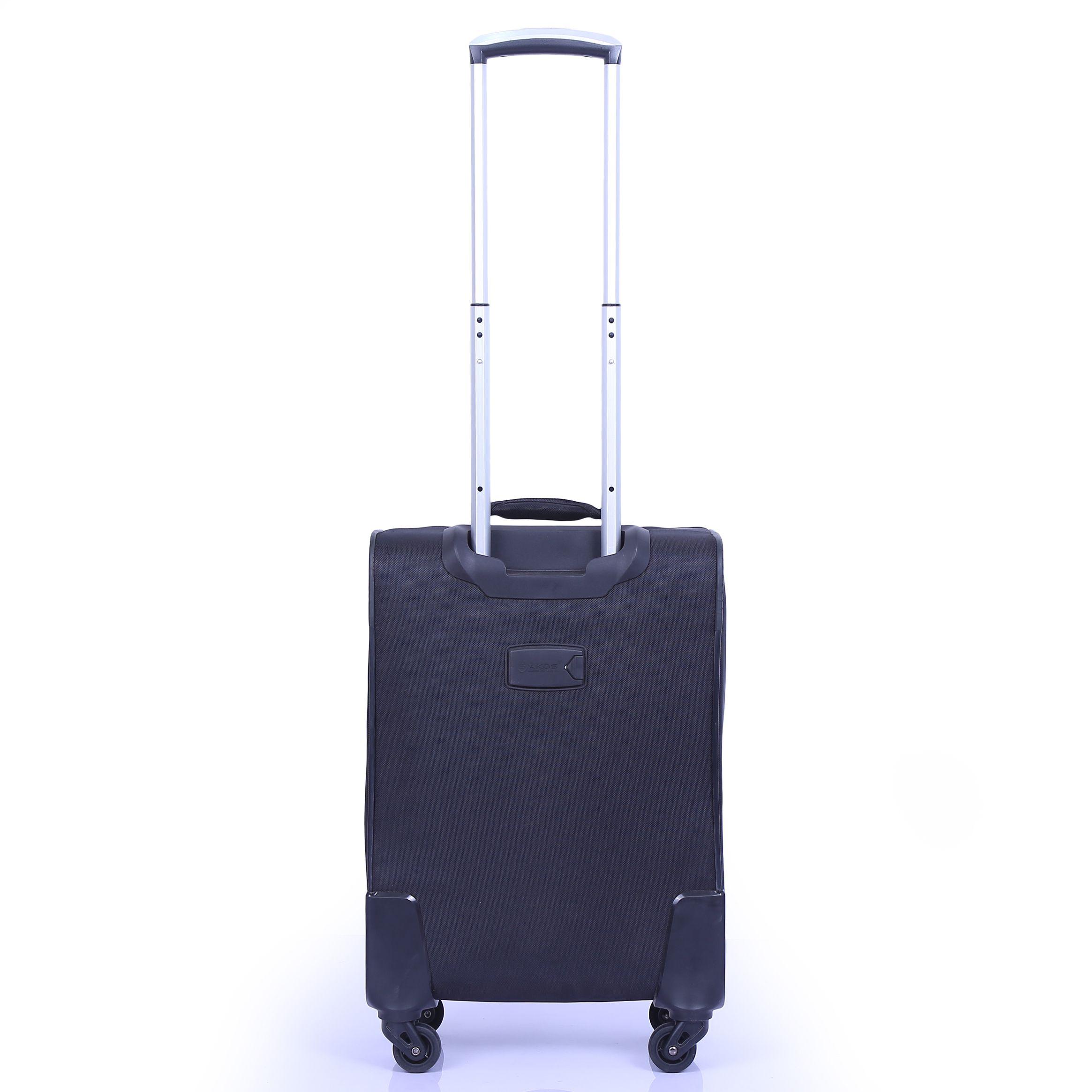 Vali du lịch vải. TNBags.Com.Vn CHUYÊN BALO-TÚI XÁCH–VALI ĐẸP
