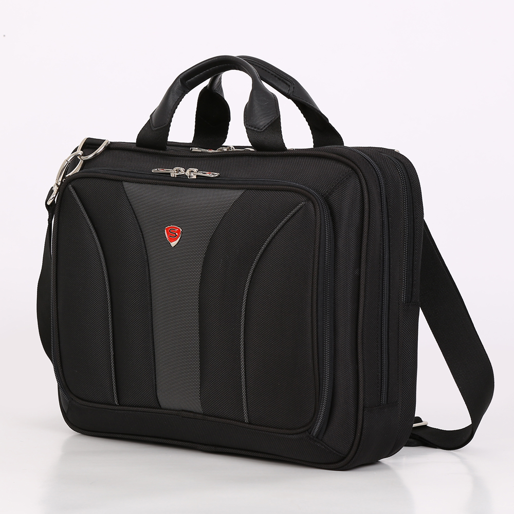 Cặp laptop bền đẹp WISDOM 02. TNBags.Com.Vn|CHUYÊN BALO-TÚI XÁCH–VALI